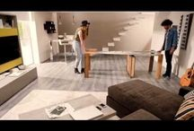 Smart Living Collection 2014 / http://www.ozzio.com/uk/index.html