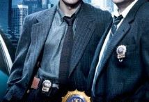 NYPD BLUE / CRIME SERIE