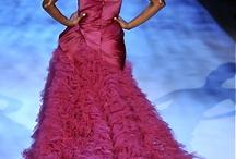Colored Wedding Dresses / by Ophelia Carleton