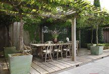 ideeën huis en tuin