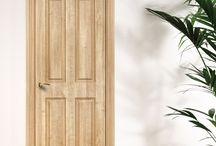 Enduradoor Internal Door and Frame Sets