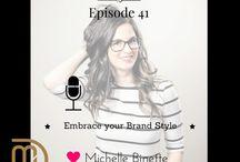 Podcast Interviews I've done!