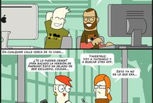 Cooking Ideas / by Vodafone España