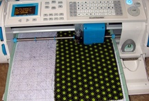 Cricut tips & Project ideas / by Monica Brinkley