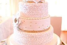 Wedding Desert Ideas / by Victoria Bankson