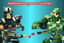JUcarii Copii Lego / Magazin online de jucarii lego copii-http://bricktoy.ro/