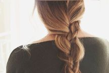 Hair / by Stephanie Zwirn