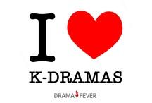 I LOVE Dorama K