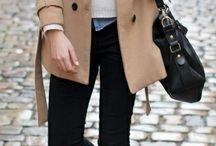 Moda invierno / Moda