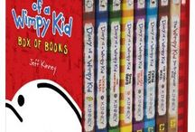 Diary of a wimppy kid