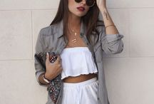 Summer outfits / summer outfits