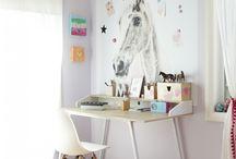 Iris study room