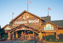 Bass Pro is the place to go !!!! / by Danielle Marinesista