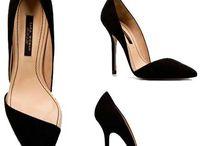 Modelli: killer & cny / Le scarpe più killer in assoluto: sono molto strette e stritolano le dita. #12Regole
