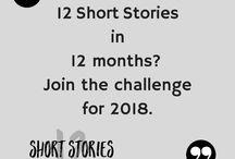 2018 Challenges