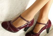 shoes mary janes