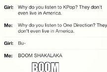 Kpop (in general)