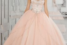 Robes de princesses
