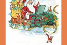 un conte de Noël en anglais