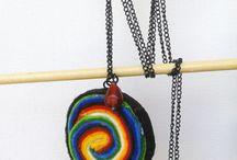 Accesorios y Complementos / Diademas, collares, anillas, pulseras, etc.