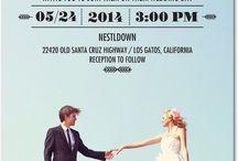 svadba pozvanky