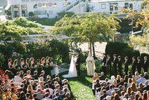 roche harbor / wedding
