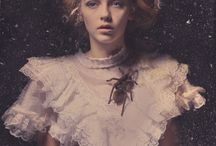 Katerina Potnikova / Inspiração fotográfica