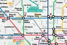 Rapid Transit <M> / by Dany Mesa