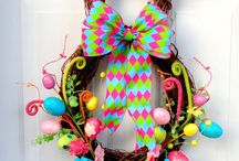 Easter / by Sunni Hidalgo Sanchez