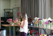 Tips for Floral Arranging
