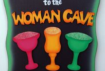 Women Cave
