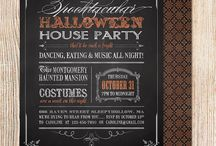 Most Important Halloween Fundraiser Evahhhh / Yeah, I'm doing a fundraiser around Halloween.  / by Jennifer
