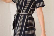 Amaranta's Wardrobe