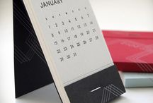 0 Calendars / by Mariana Diaz