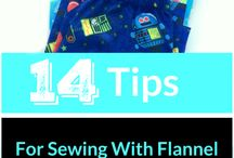 Fabric Knowledge / Learn about the different types of fabric and how to sew with them.  / by Whimsy Couture Sewing Patterns
