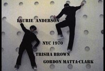 Trisha Brown / Dance