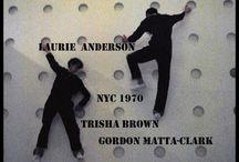 Trisha Brown / Dance