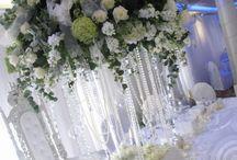 Decoração - Casamento