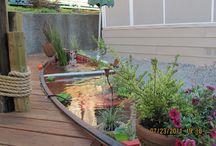 Outdoor DIY