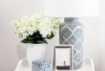 + side table styling +