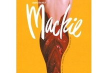 Fashion Books / Beautiful, interesting books that inspire.  / by Bob Mackie