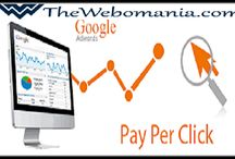 Pay per click promotion company in India