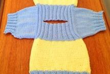 Knitting / Baby