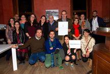 19/03/2015- Historia y Sabores de la Ría de Vigo / Fotos del evento Historia y Sabores de la Ría de Vigo