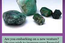 Crystal healings& energy / by Rachelle Vaughan