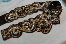 Bellydance Belts and others