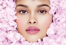 Shop the Latest Beauty Trends / Here are some tips and tricks for all the latest hair, skin care and makeup trends.