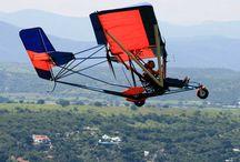 Aventuras de altura / Todas aquellas actividades que puedas realizar en el cielo