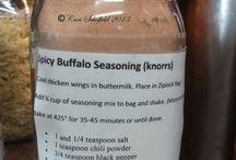 Eat it~Seasonings