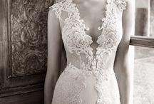 Wedding dresses / My wedding dress inspo's